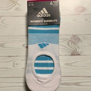 Adidas super no show socks (6)